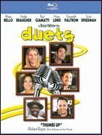 Duets [Blu-ray]