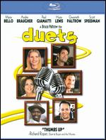 Duets [Blu-ray] - Bruce Paltrow