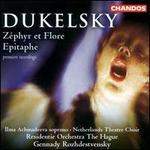 Dukelsky: Zéphyr et Flore/Epitaphe