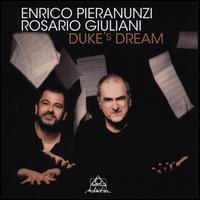 Duke's Dream - Enrico Pieranunzi/Rosaria Giuliani