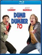 Dumb and Dumber To [Blu-ray]