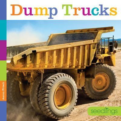 Dump Trucks - Frisch, Aaron