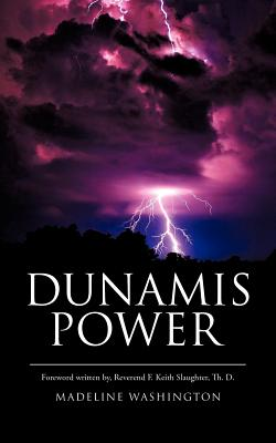 Dunamis Power - Washington, Madeline