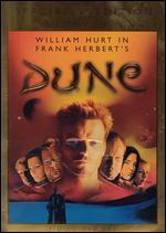 Dune - John Harrison