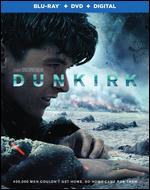 Dunkirk [Blu-ray/DVD] - Christopher Nolan
