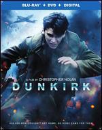 Dunkirk [SteelBook] [Blu-ray/DVD] [Only @ Best Buy]