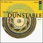 Dunstable: Motets - The Hilliard Ensemble (choir, chorus)
