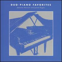 Duo-Piano Favorites -
