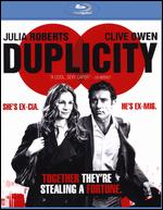 Duplicity [Blu-ray] - Tony Gilroy