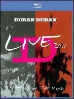 Duran Duran: A Diamond in the Mind [Blu-ray]