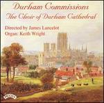Durham Commissions