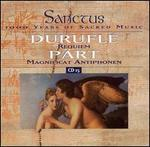 Duruflé: Requiem; Pärt: Magnificat Antiphonen