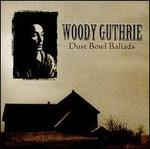 Dust Bowl Ballads [Buddha]