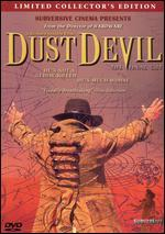 Dust Devil: The Final Cut [Limited Collector's Edition] [DVD/CD] [4 Discs]