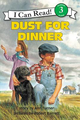 Dust for Dinner - Turner, Ann