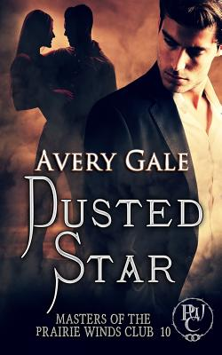 Dusted Star - Gale, Avery, and Buffet, Jess