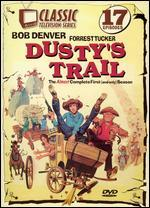 Dusty's Trail: The Almost Complete First (And Only) Season [2 Discs]