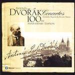 Dvorßk 100th Anniversary Edition: Concertos