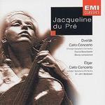 Dvor�k, Elgar: Cello Concertos