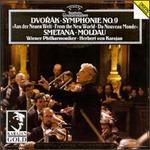 Dvor�k: Symphonie No. 9; Smetana: Moldau