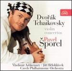 Dvor�k, Tchaikovsky: Violin Concertos