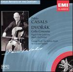 Dvor�k: Cello Concerto; Elgar: Cello Concerto
