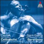 Dvorák: Cello Concerto; Saint-Saëns: Cello Concerto No. 1, Op. 33