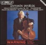 Dvorák: Cello Concerto; Waldesruhe