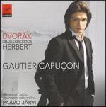 Dvor�k, Herbert: Cello Concertos