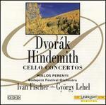 Dvor�k, Hindemith: Cello Concertos