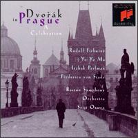Dvorák in Prague: A Celebration -