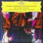 Dvorák: Konzert für Violoncello