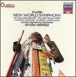 Dvorák: New World Symphony; Carnival Overture; Scherzo capriccioso