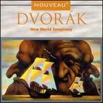 Dvorák:  New World Symphony & Scherzo-Capriccioso