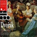 Dvorák Piano and Cello Concertos