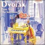 Dvorák: Piano Trios