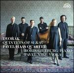 Dvorák: Quintets Op. 81 & 97