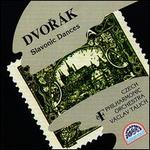 Dvor�k: Slavonic Dances