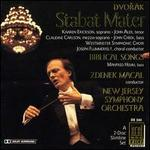 Dvorák: Stabat Mater; Biblical Songs