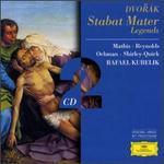 Dvor�k: Stabat Mater, Op. 58; Legends, Op. 59