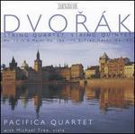 Dvor�k: String Quartet, Op. 106; String Quintet, Op. 97