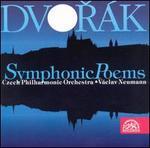 Dvor�k: Symphonic Poems
