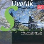 Dvor�k: Symphonies Nos. 1-3