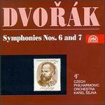 Dvor�k: Symphonies Nos. 6 & 7