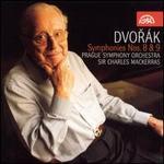 Dvorák: Symphonies Nos. 8 & 9