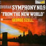 Dvorák: Symphony No. 9 'From The New World'; Symphony No. 8 in G Major