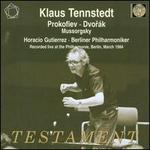Dvorák: Symphony No. 9; Prokofiev: Piano Concerto No. 2