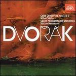 Dvorak: Concerto Nos. 1 & 2