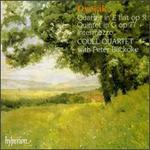Dvorak: String Quintet in G; Intermezzo in B; String Quartet in E
