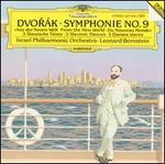 """Dvorak: Symphonie No. 9 """"Aus der Neuen Welt""""; 3 Slawische Tänze"""